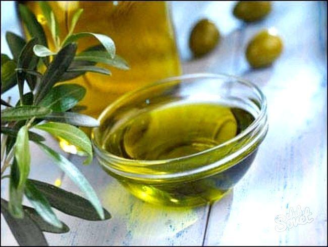Чим корисна оливкова олія