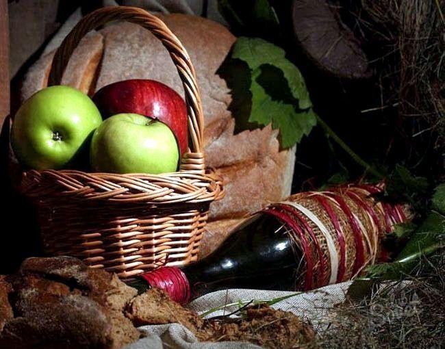 Домашнє вино - рецепт приготування