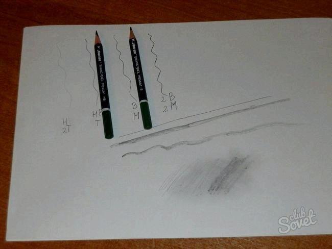 Як намалювати водоспад