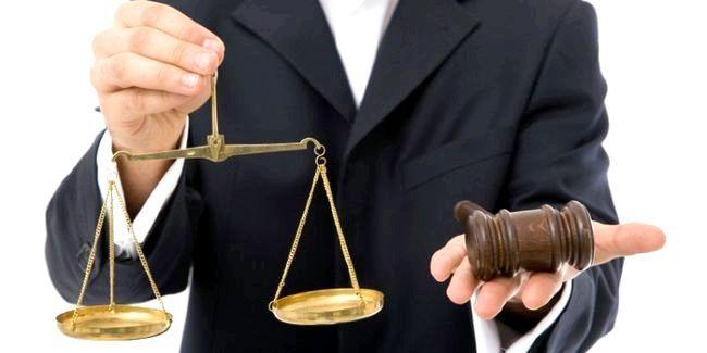 Як відкрити юридичну фірму