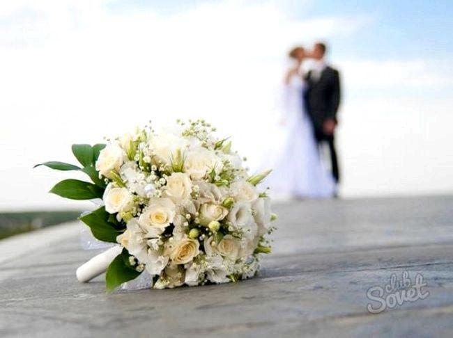 Як відкрити весільне агентство