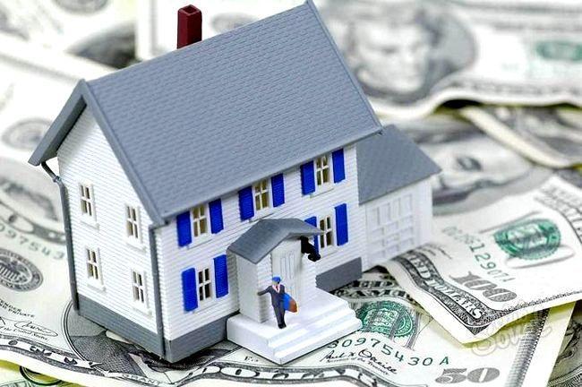 Як платити податок за квартиру