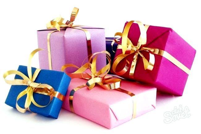 Як подарувати оригінальний подарунок