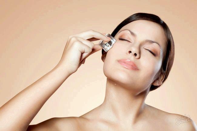 Як підтягнути шкіру обличчя