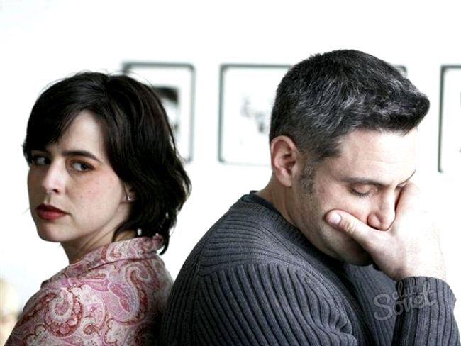 Як отримати свідоцтво про розлучення