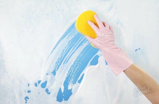 Як помити вікна без розлучень
