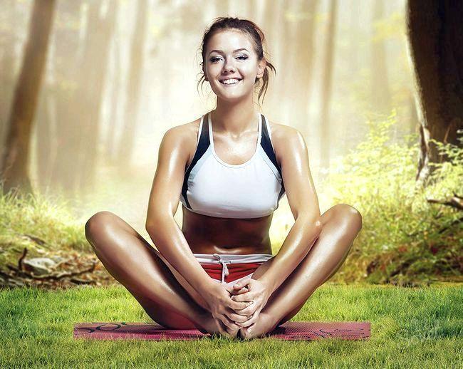 Як правильно медитувати
