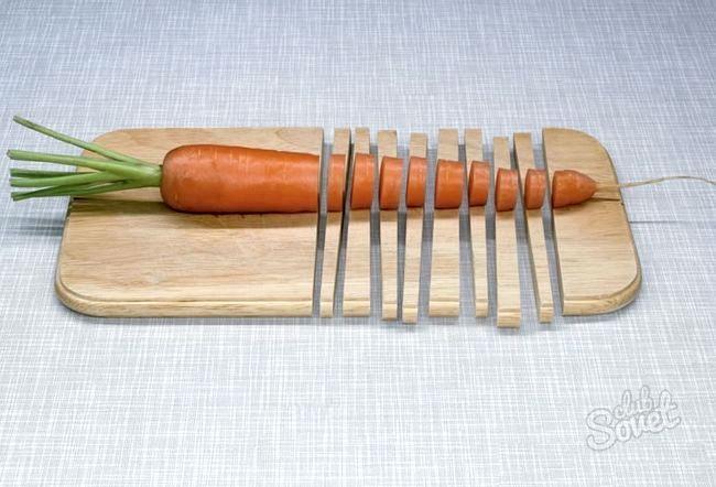 Як правильно точити ножі