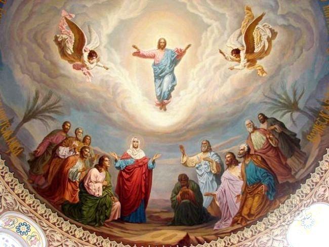 Як святкували Пасху на руси
