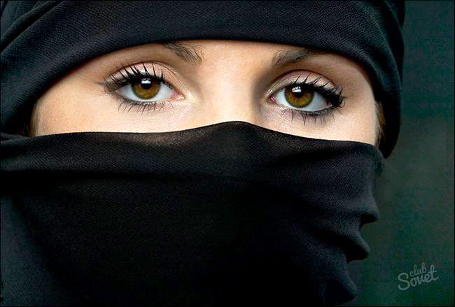 Як прийняти іслам