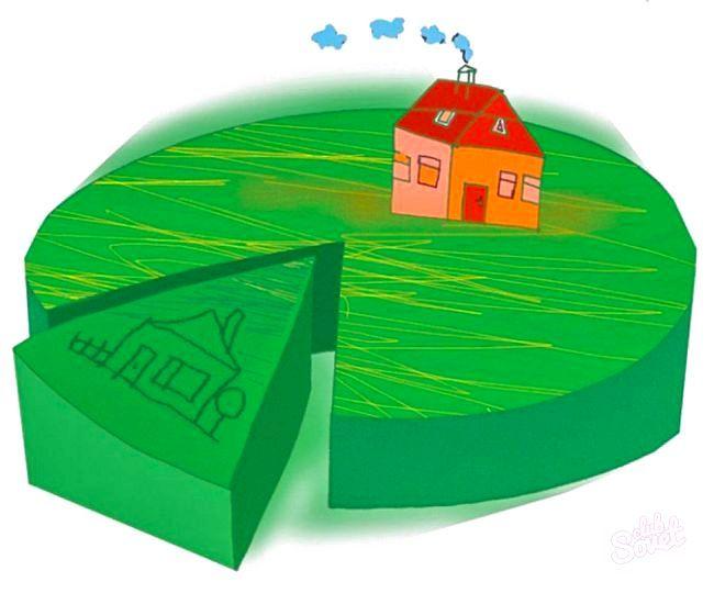 Як продати частку земельної ділянки