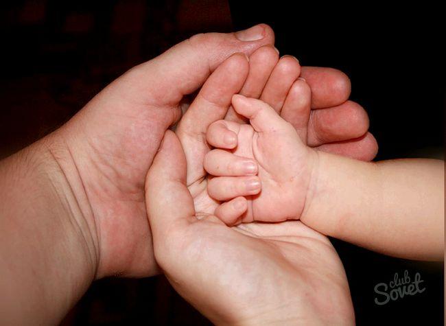 Як прописати новонародженого в квартиру