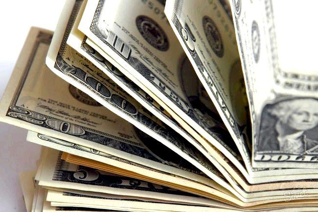 Як перевіріті справжність долара