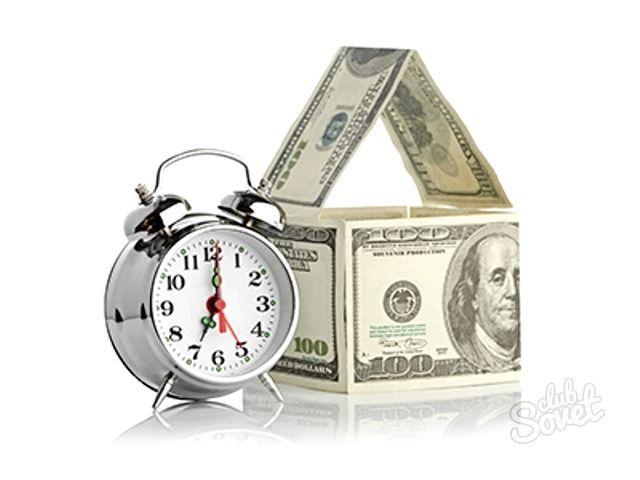Як розрахувати відстрочку платежу