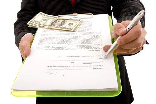 Як розірваті кредитний договір з банком