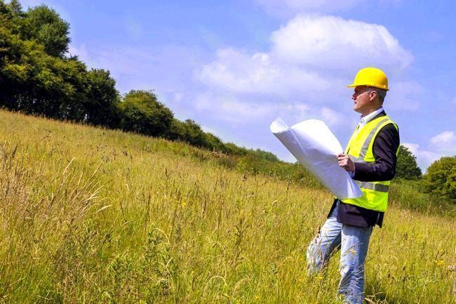 Як розмежувати земельну ділянку