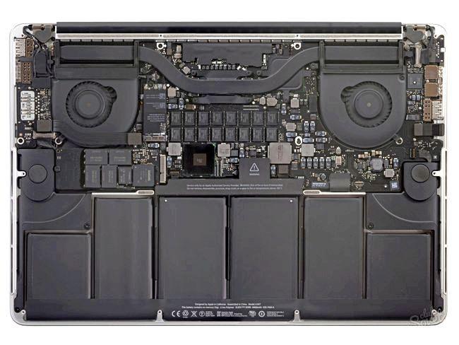Як розібраті ноутбук