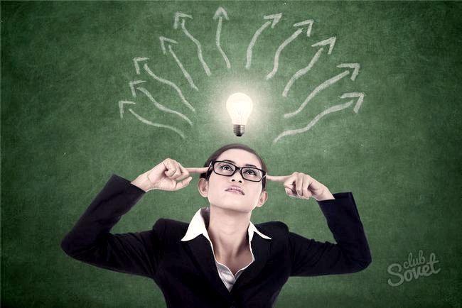 Як розвивати логічне мислення