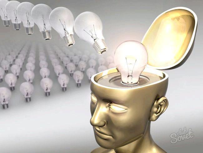 Як розвивати мозок