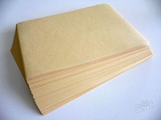 Як зробити хлопавку з паперу