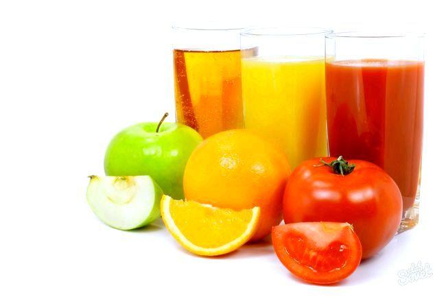 Як зробити харчовий барвник