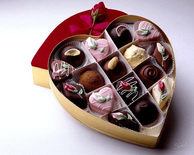 Як зробити шоколад