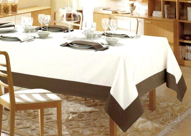Як сервірувати стіл