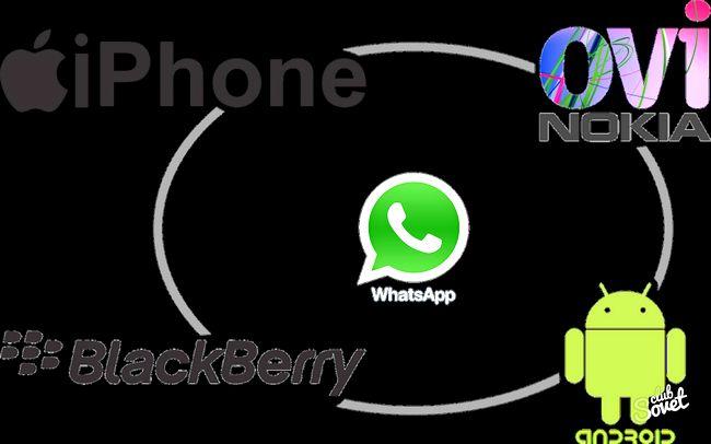 Як завантажити whatsapp?