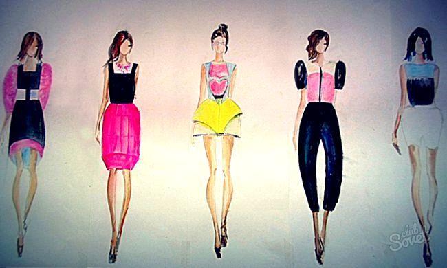 Як створити свій бренд одягу