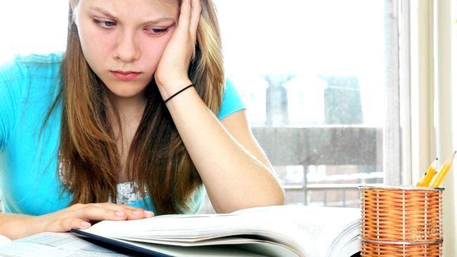 Як впоратися з хвилюванням