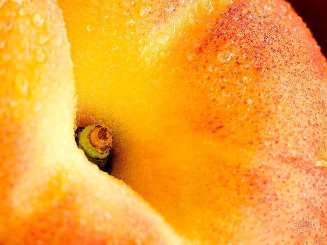 Як сушити абрикоси