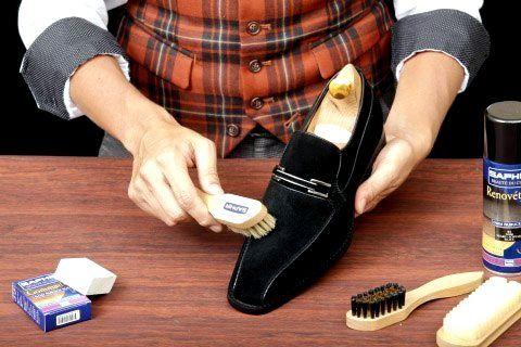 Як прибрати неприємний запах взуття