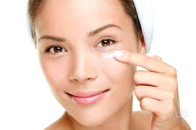 Як прибрати судинні зірочки на обличчі