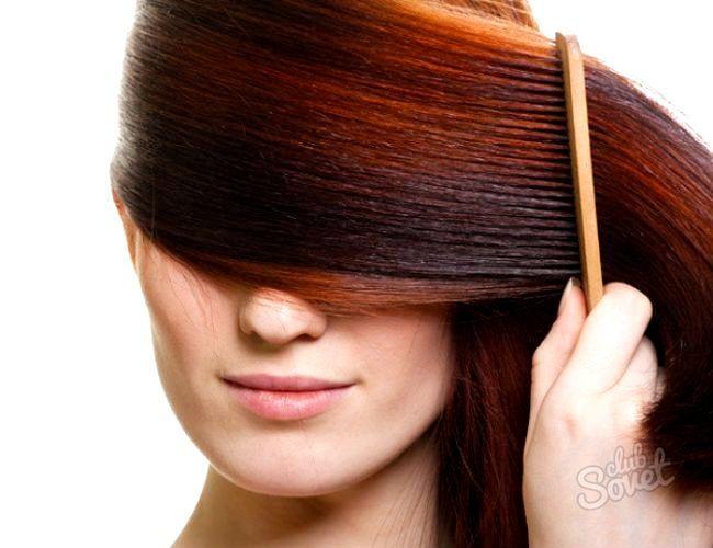 Як зміцнити волосся в домашніх умовах