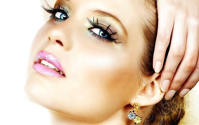 Як збільшити очі за допомогою макіяжу