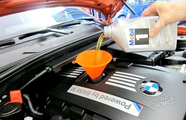 Як збільшити ресурс двигуна