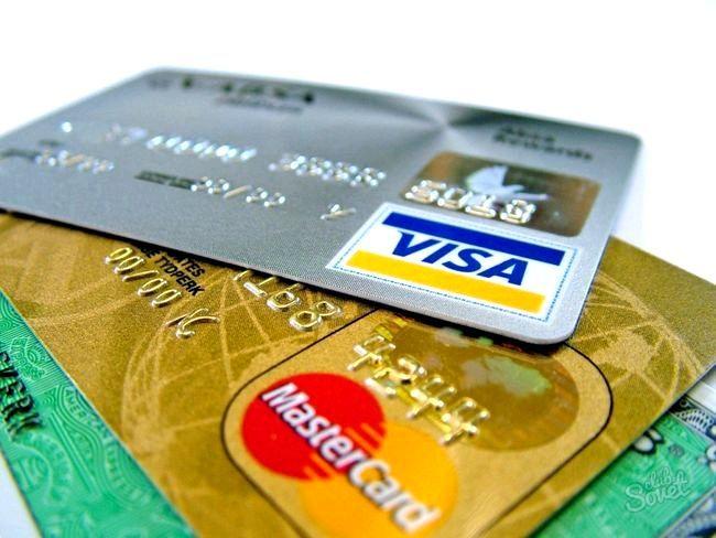 Як дізнатіся номер картки Ощадбанк