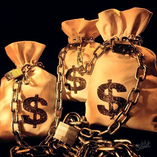 Як повернути грошовий борг