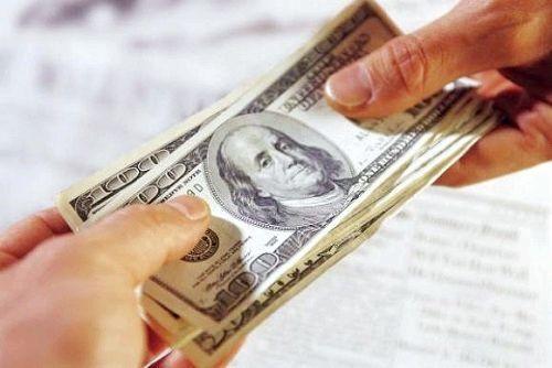 Як повернути помилковості перераховані кошти