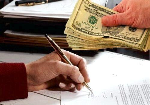 Як повернути борг по розпісці