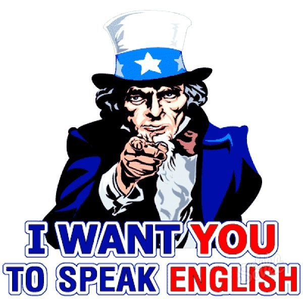 Як згадати англійську