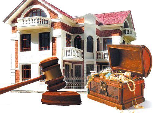 Як вступити в права спадщини