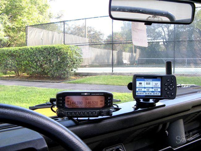 Як вибрати автомобільну радіостанцію