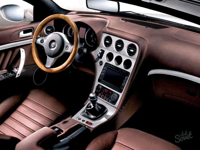 Як вибрати автомобільний кермо