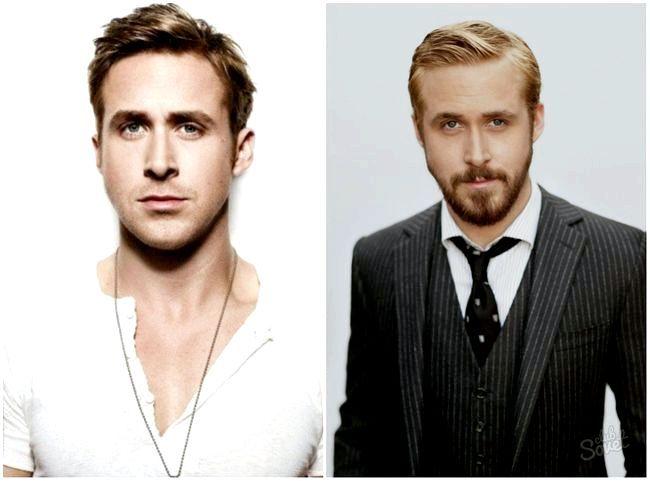Як вибрати бороду