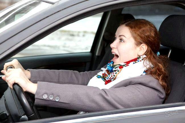 Як вибрати інструктора з водіння