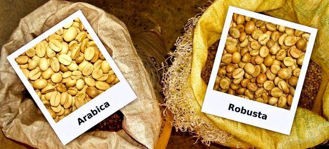 Як вибрати каву