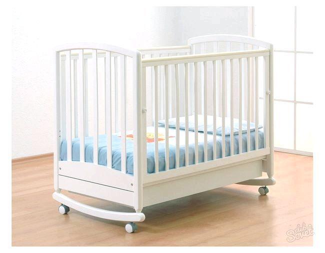 Як вибрати матрац для новонародженого