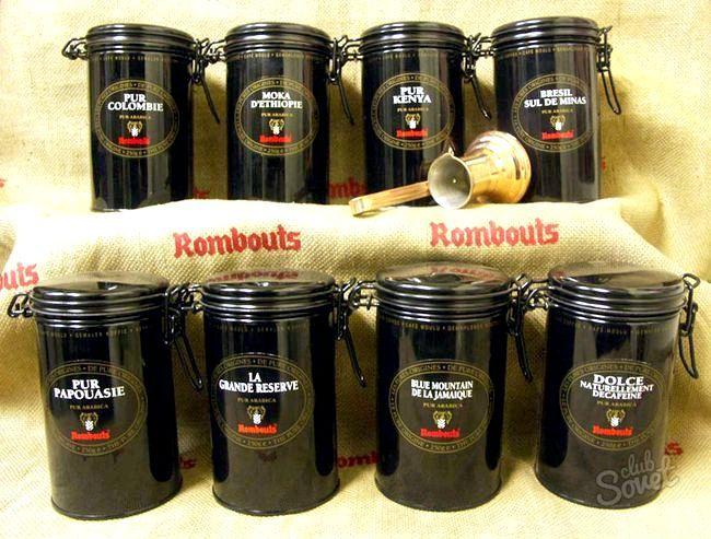 Як вибрати мелену каву