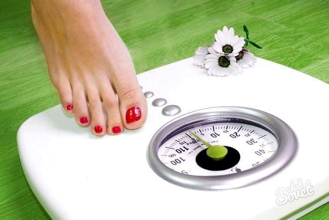 Як вібрато підлогові ваги